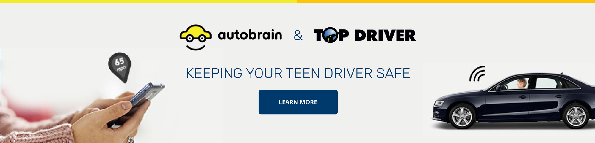 autobrain and topdriver