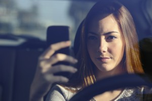 Cell Phone Laws While Driving