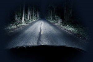 Top Driver Driving Schools Nighttime Driving