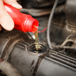when to get an oil change