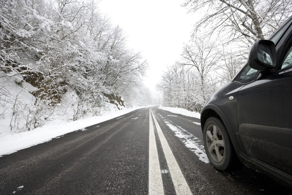 Winter Driving Mistakes