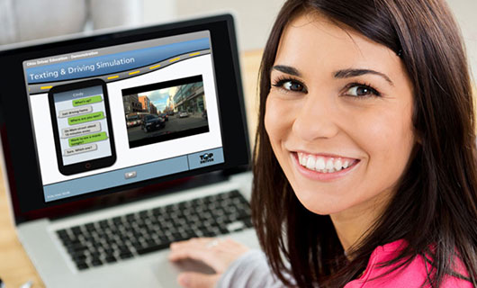 Online drivers education courses