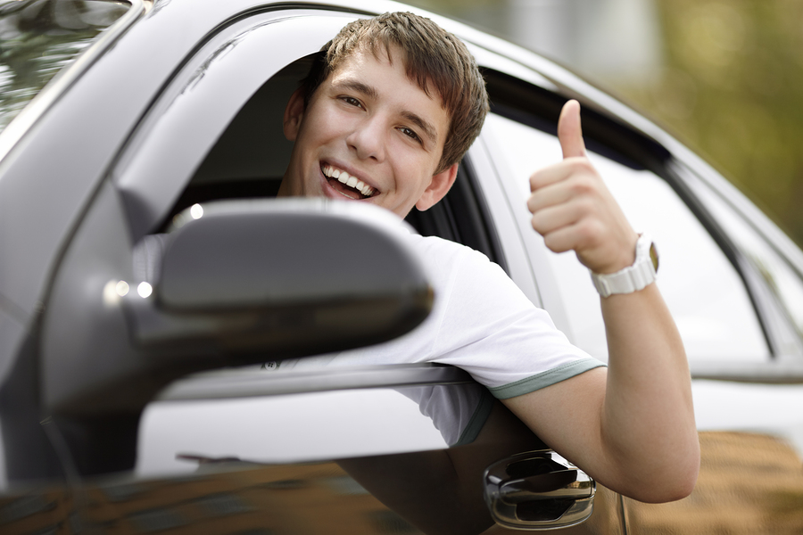 home pickup services driving school