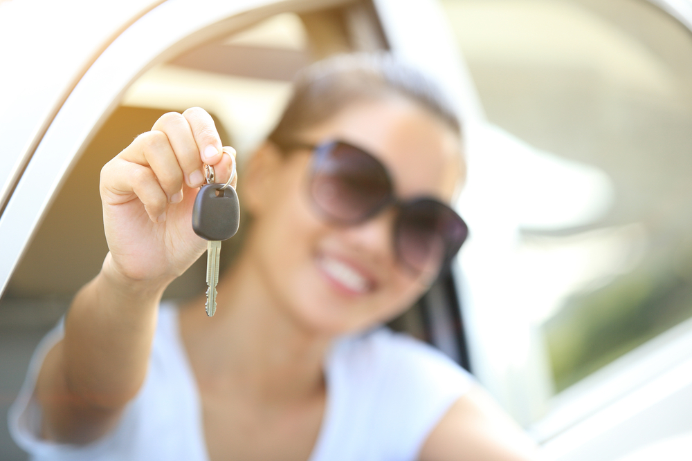 The Costs of Buying Your First Car