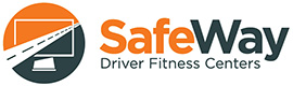 safeway driver fitness centers