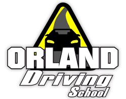 orland driving school