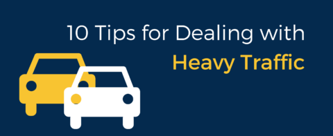 Four Tips For Coping With Slow >> 10 Tips For Dealing With Heavy Traffic Top Driver Blog