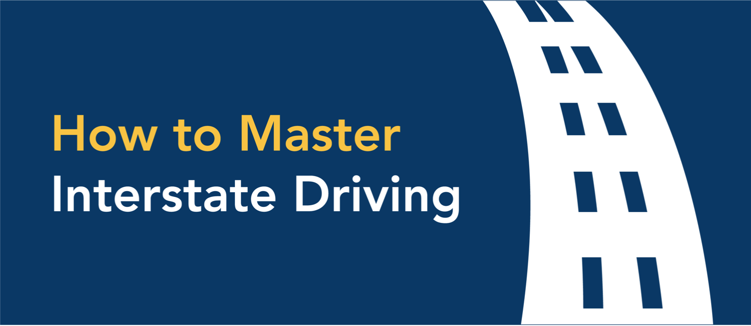 How to Master Interstate Driving with Top Driver Driving School