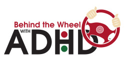 Being the Wheel ADHD Driving